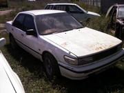 Nissan Blubirg U12 по запчастям!