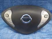 подушка безопасности руля Nissan Leaf